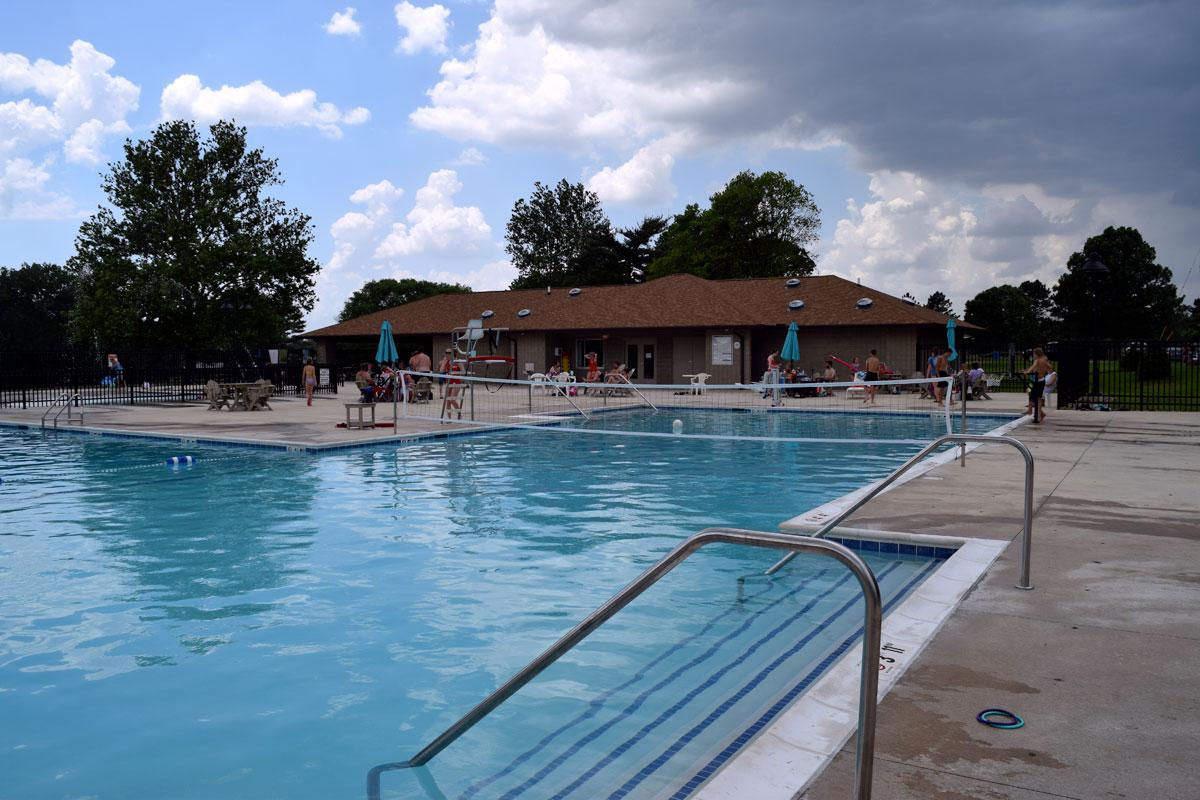Lake Wildwood Association Swimming Pool